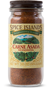 Spice Islands Carne Asada, 3 oz.