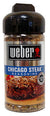 Weber Chicago Steak Seasoning, 5.5 oz.