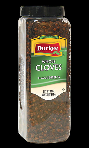 Durkee Whole Cloves, 12 oz.