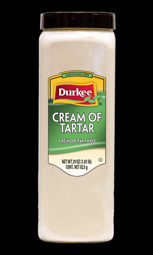 Durkee Cream of Tartar, 29 oz