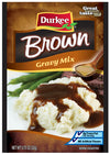 Durkee  Brown Gravy, .75 oz