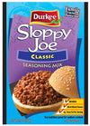Durkee  Sloppy Joe Seasoning, 1.50 oz