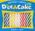 Dec-A-Cake Assorted Candy Stripe Spiral Candles, (12 pack, 24 candles per pack)