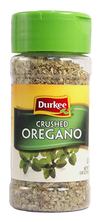 Durkee Crushed Oregano, 0.56 oz