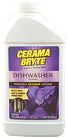 Cerama Bryte Dishwasher Cleaner, 16 oz.