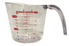 Good Cook Measuring Cup, 2 Cup