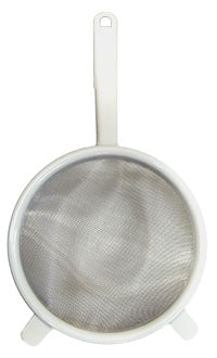 "Good Cook 5.5"" Stainless Steel Mesh Strainer"