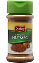Durkee Ground Nutmeg, 1 oz.