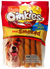 Hartz Oinkies Pig Skin Twists with Real Smoked Flavor, 10 pack