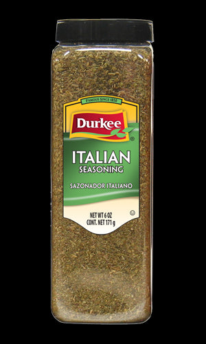 Durkee Italian Seasoning, 6 oz