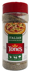 Tone's Italian Seasoning Blend, 3.0 oz