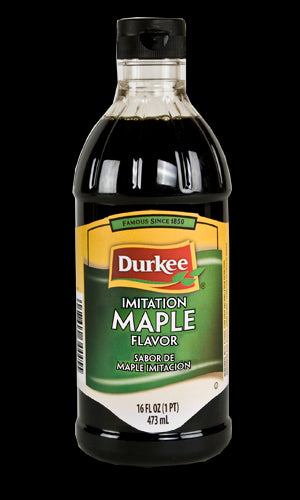Durkee Maple Flavor, 16 oz