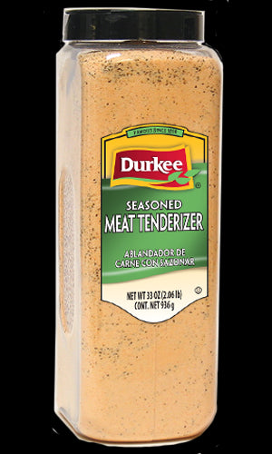 Durkee Meat Tenderizer, Season 33 oz