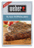 Weber Black Peppercorn Marinade, 1.12 oz.