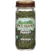 Spice Islands Organic Parsley Leaf, 0.5 oz.