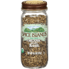 Spice Islands Organic Sweet Basil, 0.5 oz.