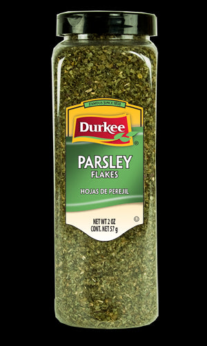 Durkee Parsley Flakes, 2 oz