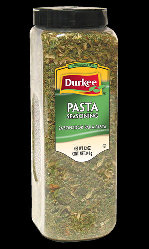 Durkee Regular Pasta Season, 12 oz