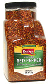 Durkee Crushed Red Pepper, 3.75 lbs