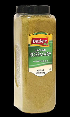 Durkee Rosemary, Ground 9 oz