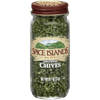 Spice Island Chives, Snipped Freeze Dried, 0.1oz