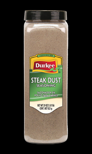Durkee Steak Dust, 29 oz