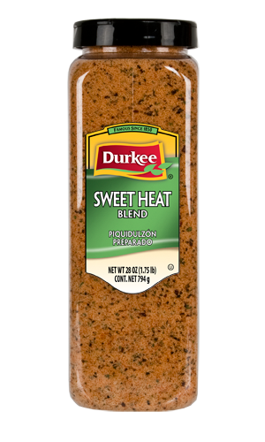Durkee Sweet Heat Blend, 28 oz