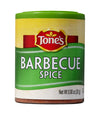 Tone's  Barbecue Spice (Pack of 6)