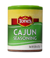 Tone's  Cajun Seasoning (Pack of 6)