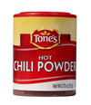 Tone's  Chili Powder, Hot (Pack of 6)