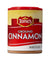 Tone's  Cinnamon, Ground (Pack of 6)