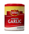 Tone's  Garlic, Minced (Pack of 6)