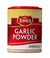 Tone's  Garlic Powder (Pack of 6)