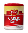 Tone's  Garlic Salt (Pack of 6)