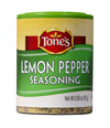 Tone's  Lemon Pepper (Pack of 6)