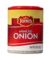 Tone's  Onion, Minced (Pack of 6)