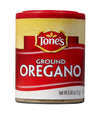 Tone's  Oregano, Ground (Pack of 6)