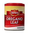 Tone's  Oregano, Leaves (Pack of 6)