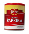 Tone's  Paprika, Spanish (Pack of 6)