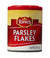 Tone's  Parsley Flakes (Pack of 6)