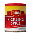 Tone's  Pickling Spice (Pack of 6)