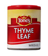 Tone's  Thyme, Leaves (Pack of 6)