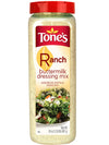 Tone's Buttermilk Ranch Dressing, 24 oz.