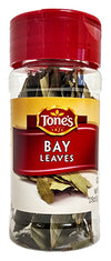 Tone's Bay Leaves, 0.19 oz.