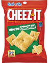 Keebler Cheez-It White Cheddar, 3 oz. bag (case of 36 bags)