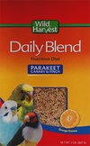 Wild Harvest Daily Blend Parakeet, Canary and Finch Food