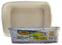 Kitty's Wonderbox Plus with Baking Soda