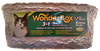 Kitty's Wonderbox Plus with Baking Soda - Front View