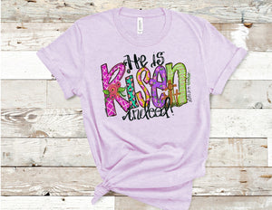 He is Risen Indeed | Easter Tee of the Week