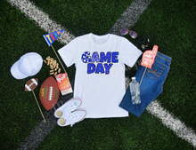 Load image into Gallery viewer, Game Day Tee